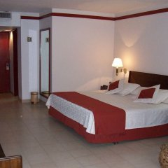 Отель Sol Caribe San Andrés All Inclusive Колумбия, Сан-Андрес - отзывы, цены и фото номеров - забронировать отель Sol Caribe San Andrés All Inclusive онлайн комната для гостей