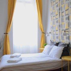 Отель Standard Apartment by Hi5 - Chainbridge Венгрия, Будапешт - отзывы, цены и фото номеров - забронировать отель Standard Apartment by Hi5 - Chainbridge онлайн комната для гостей фото 4