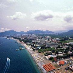 Отель Armas Beach - All Inclusive пляж