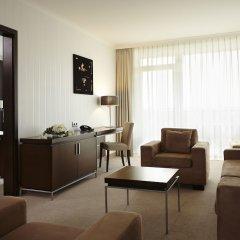 Отель Aquaworld Resort Budapest комната для гостей фото 5
