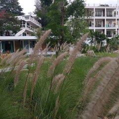 Отель In Touch Resort Таиланд, Мэй-Хаад-Бэй - отзывы, цены и фото номеров - забронировать отель In Touch Resort онлайн фото 5
