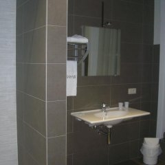 Отель B&B Verdi Бельгия, Брюгге - отзывы, цены и фото номеров - забронировать отель B&B Verdi онлайн ванная