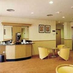Отель Holiday Inn Express Ciudad de las Ciencias Испания, Валенсия - 1 отзыв об отеле, цены и фото номеров - забронировать отель Holiday Inn Express Ciudad de las Ciencias онлайн спа фото 2