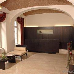 Апартаменты The Levante Laudon Apartments Вена интерьер отеля