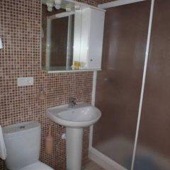 Отель Hostal la Campana ванная