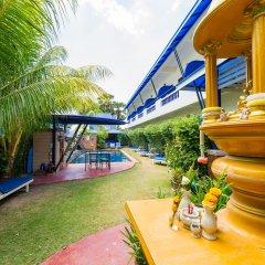 Отель JR Siam Kata Resort детские мероприятия