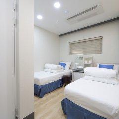 Отель Stay 7 - Hostel (formerly K-Guesthouse Myeongdong 3) Южная Корея, Сеул - 1 отзыв об отеле, цены и фото номеров - забронировать отель Stay 7 - Hostel (formerly K-Guesthouse Myeongdong 3) онлайн комната для гостей фото 4