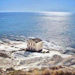 Отель Corte della Jbsa Агридженто пляж