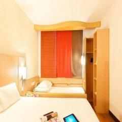 Отель ibis Suzhou Sip комната для гостей
