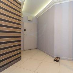 Апартаменты P&O Apartments Plac Europejski 1 интерьер отеля фото 2