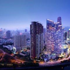 Отель Grand Hyatt Shenzhen Китай, Шэньчжэнь - отзывы, цены и фото номеров - забронировать отель Grand Hyatt Shenzhen онлайн фото 5