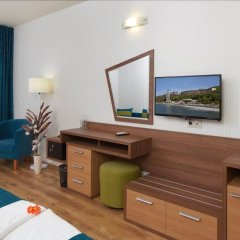 Hotel Paradise Beach - All Inclusive удобства в номере