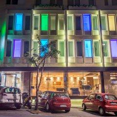 Hotel Belgrade Inn фото 5