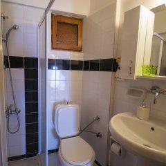 Отель Kleo Pension ванная
