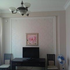Гостиница Беккер комната для гостей фото 3