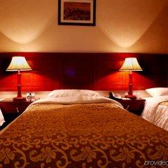 Отель Mosaic City Hotel Иордания, Мадаба - отзывы, цены и фото номеров - забронировать отель Mosaic City Hotel онлайн комната для гостей фото 3