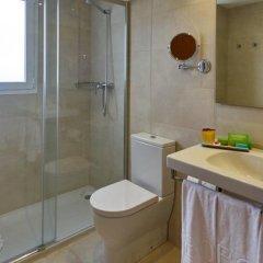 Отель BQ Can Picafort ванная фото 2
