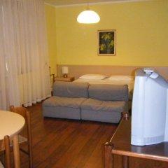 Hotel Mediterraneo комната для гостей фото 3