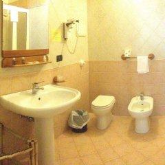 Отель Posta Италия, Палермо - отзывы, цены и фото номеров - забронировать отель Posta онлайн ванная фото 2