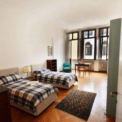 Отель Ve.N.I.Ce Cera Palazzo Grimani Венеция комната для гостей