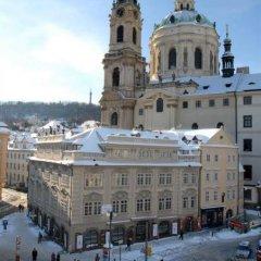 Отель The Nicholas Hotel Residence Чехия, Прага - отзывы, цены и фото номеров - забронировать отель The Nicholas Hotel Residence онлайн фото 7