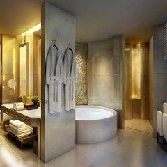Отель Waldorf Astoria Bangkok Бангкок сауна