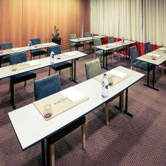 Отель Mercure Porto Gaia Вила-Нова-ди-Гая помещение для мероприятий фото 2
