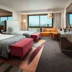 SLS Hotel, a Luxury Collection Hotel, Beverly Hills комната для гостей фото 5