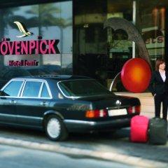 Movenpick Hotel Izmir городской автобус