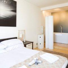Отель Stay in the heart of.. Brighton удобства в номере