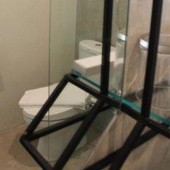 Allstay Hotel Yogyakarta ванная