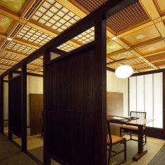 Отель Hoshino Resorts KAI Nikko Никко интерьер отеля