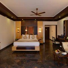 Отель Resort Rio Индия, Арпора - отзывы, цены и фото номеров - забронировать отель Resort Rio онлайн комната для гостей фото 2