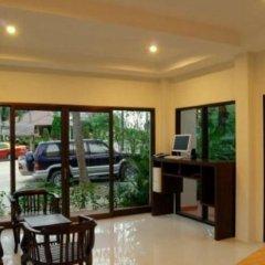 Отель Promtsuk Buri комната для гостей фото 6