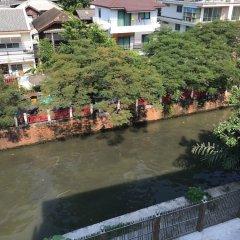 Отель Baan Wanchart Bangkok Residences Бангкок бассейн фото 2