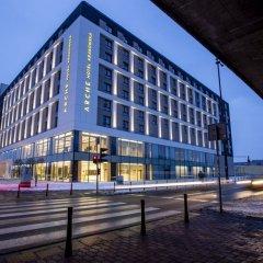 Отель Arche Hotel Krakowska Польша, Варшава - отзывы, цены и фото номеров - забронировать отель Arche Hotel Krakowska онлайн фото 2