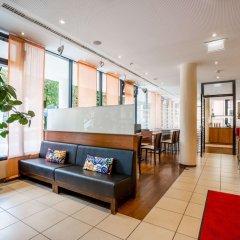 Отель Star Inn Hotel Salzburg Zentrum, by Comfort Австрия, Зальцбург - 7 отзывов об отеле, цены и фото номеров - забронировать отель Star Inn Hotel Salzburg Zentrum, by Comfort онлайн интерьер отеля фото 2
