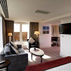 Отель Jurys Inn Brighton Waterfront комната для гостей фото 2