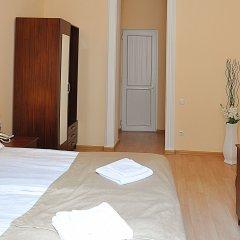 Отель Tbilisi Garden комната для гостей фото 5