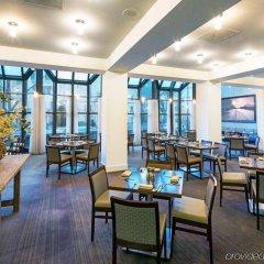 Отель The Capital Hilton США, Вашингтон - отзывы, цены и фото номеров - забронировать отель The Capital Hilton онлайн питание фото 2