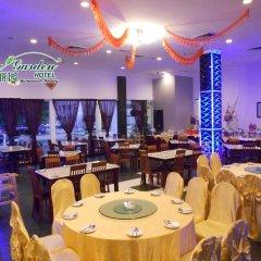 Отель De Garden Hotel, Butterworth Малайзия, Баттерворт - отзывы, цены и фото номеров - забронировать отель De Garden Hotel, Butterworth онлайн помещение для мероприятий