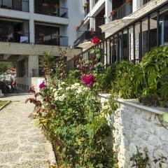 Отель Regina Maria Design Hotel & SPA Болгария, Балчик - отзывы, цены и фото номеров - забронировать отель Regina Maria Design Hotel & SPA онлайн фото 4