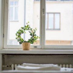 Апартаменты 2ndhomes Helsinki Fabianinkatu Apartment ванная фото 2