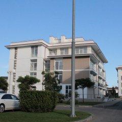 Апартаменты Apartment on Bulvar Nadezhd 4-1, ap. 102 парковка