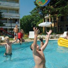 HVD Viva Club Hotel - Все включено спортивное сооружение
