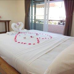 Отель Patamnak Beach Guesthouse Таиланд, Паттайя - отзывы, цены и фото номеров - забронировать отель Patamnak Beach Guesthouse онлайн комната для гостей фото 5