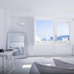 Отель Canaves Oia Suites