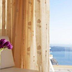 Отель Santorini Princess SPA Hotel Греция, Остров Санторини - отзывы, цены и фото номеров - забронировать отель Santorini Princess SPA Hotel онлайн пляж фото 2