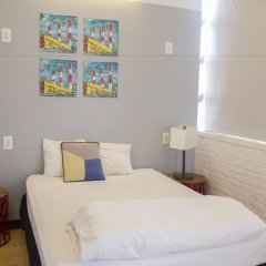 Отель The Local США, Нью-Йорк - 1 отзыв об отеле, цены и фото номеров - забронировать отель The Local онлайн комната для гостей фото 3