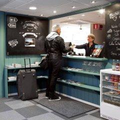 Отель STF Malmö City Hostel & Hotel Швеция, Мальме - 2 отзыва об отеле, цены и фото номеров - забронировать отель STF Malmö City Hostel & Hotel онлайн спа
